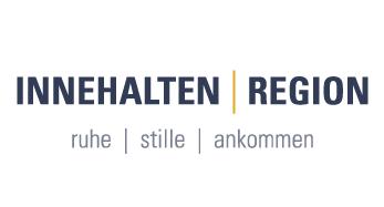 Logo Innehalten_Region