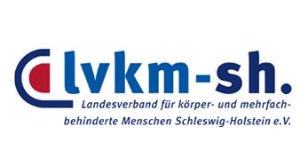 Logo LVKM_SH